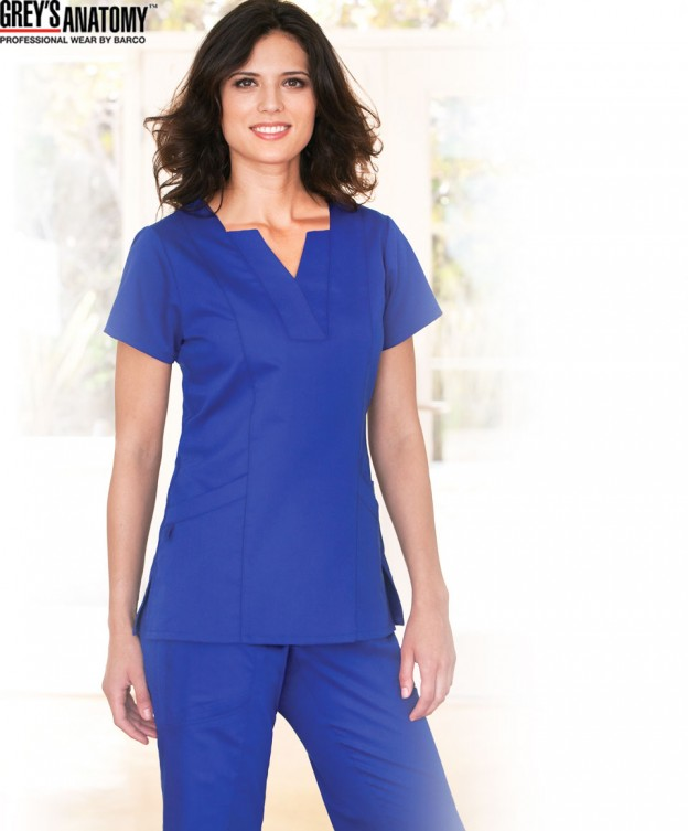 Formal Dress Scrubs