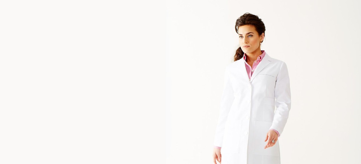 female lab coats feat img