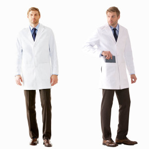 Medelita Laennec Lab Coat