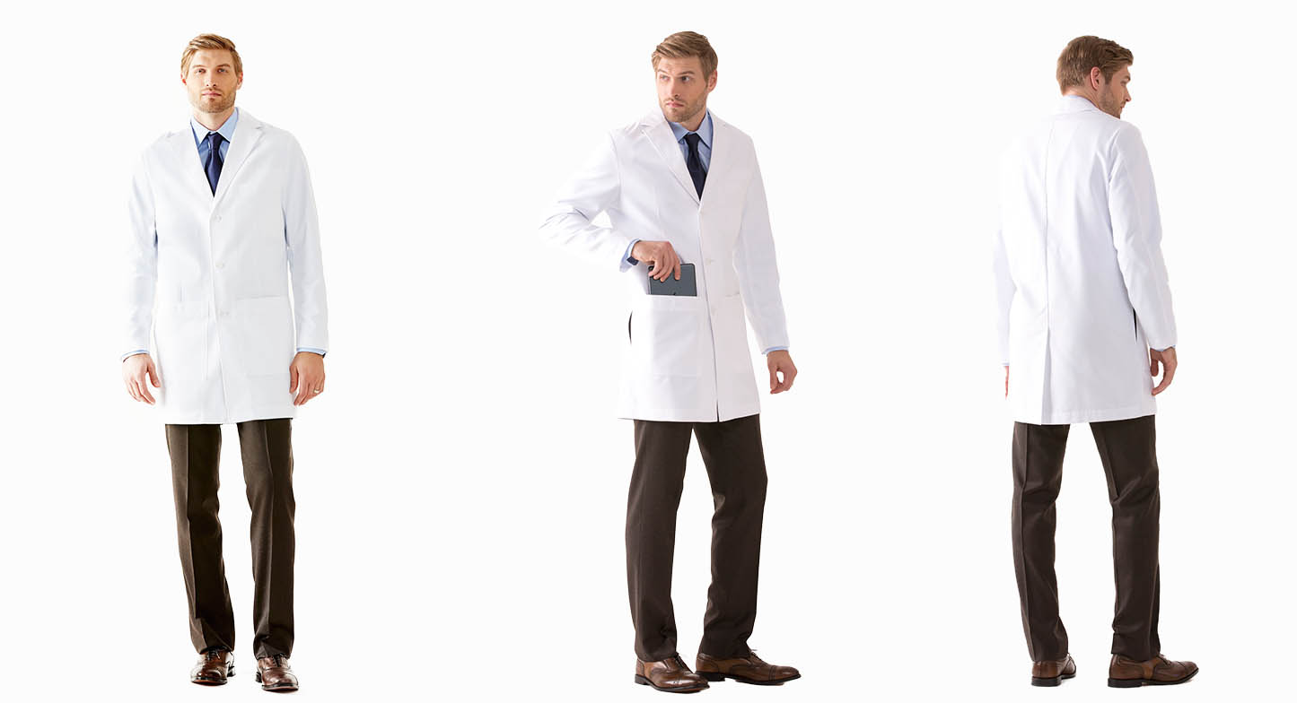 Physician Coats | scrubsandlabcoats
