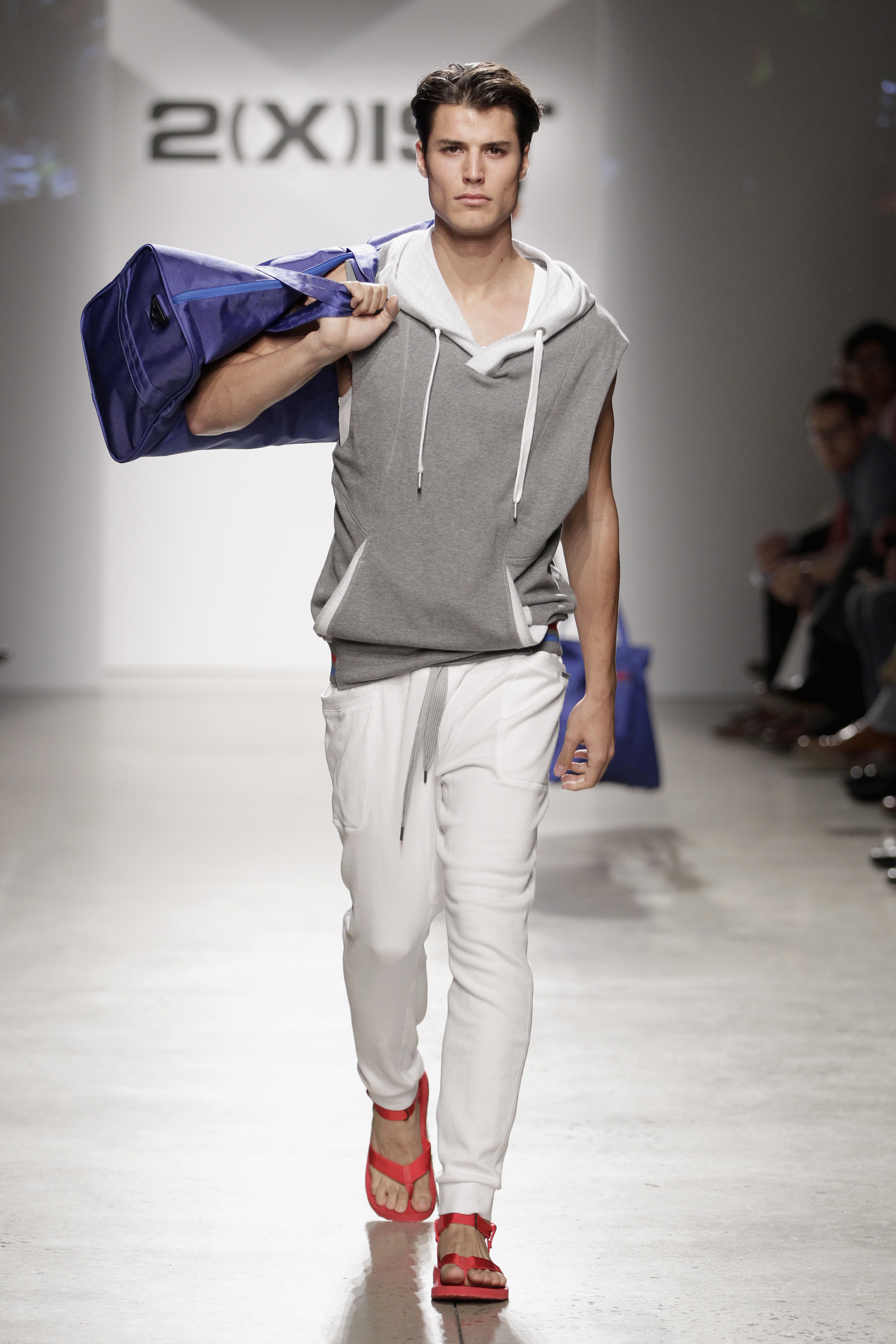 2(X)IST Men's Spring/Summer 2015