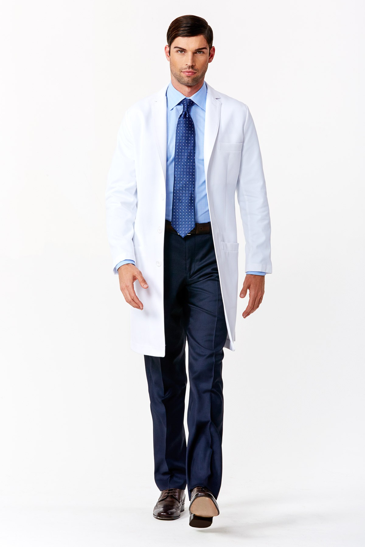 Men's Lab Coats | scrubsandlabcoats