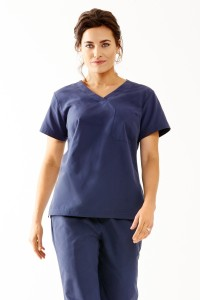 Scrubs Top For Women