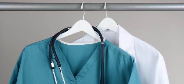 Doctor Dress Code
