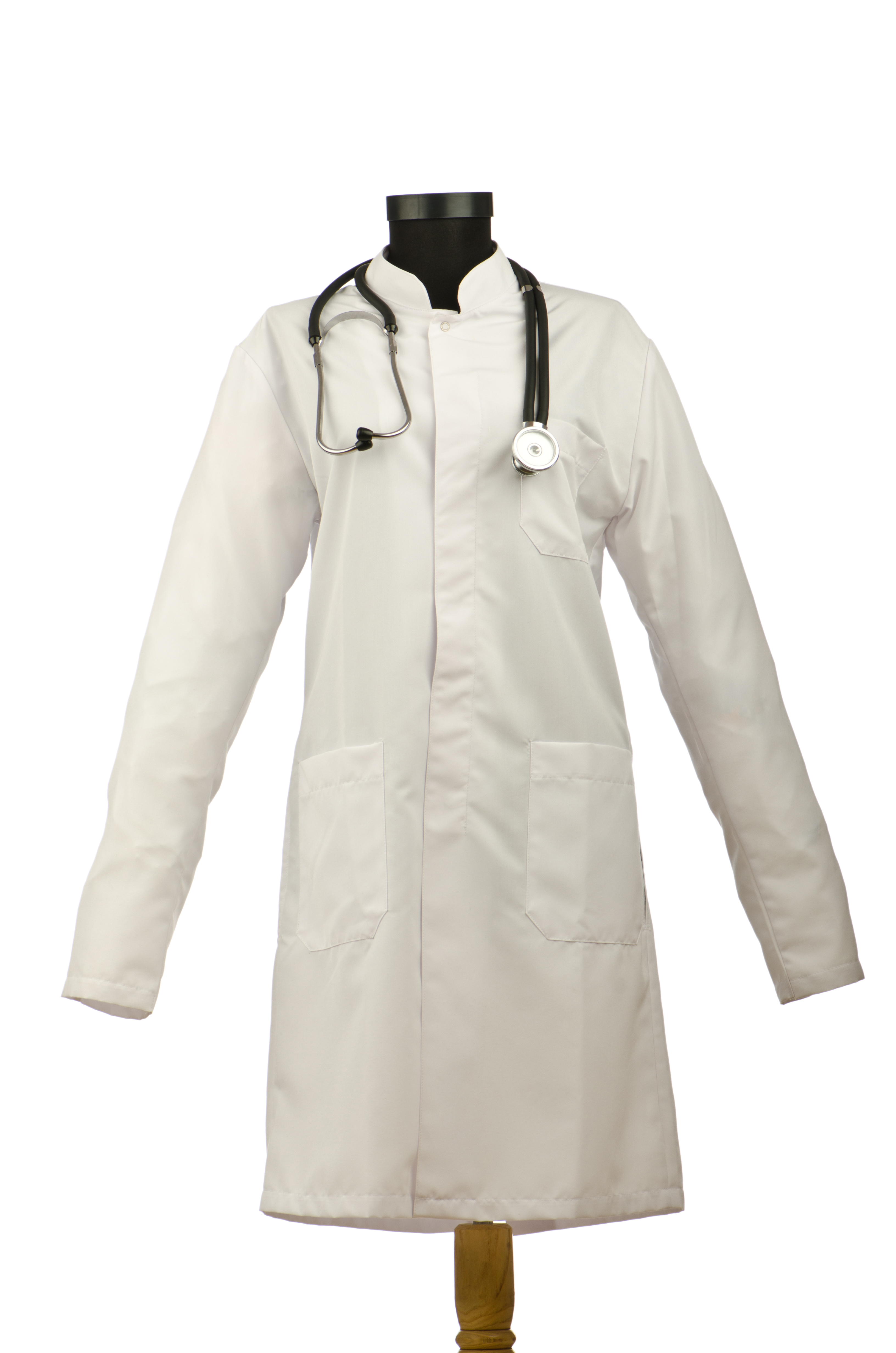 Splurging On A Designer Lab Coat Cost Per Wear