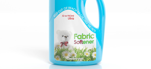 Fabric Softener Performance Fabric