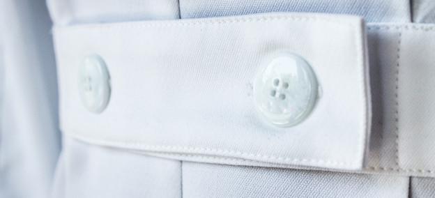 Lab Coat Details