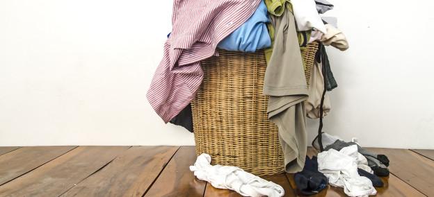 Seven Laundry Hacks