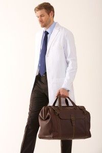 Laennec Lab Coat
