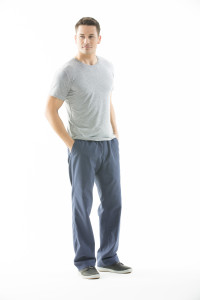 Professional Mens Scrubs Pants