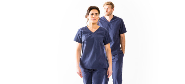 Cheap Scrubs Aren't Cheap